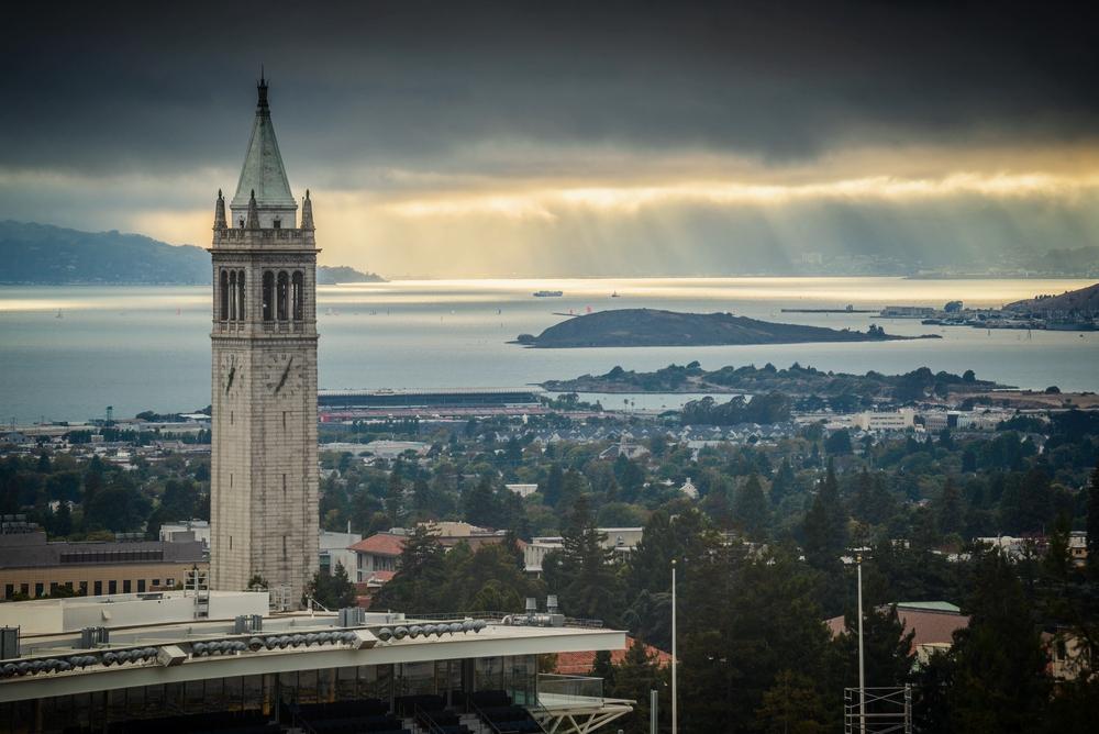 Berkeley -