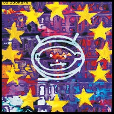 1993 - ZOOROPA Stay (Faraway, So Close) Zooropa (transition to Streets)