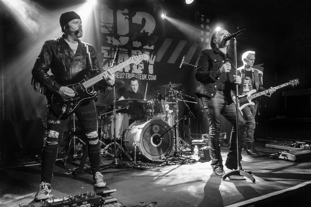 BOOK THE BAND -