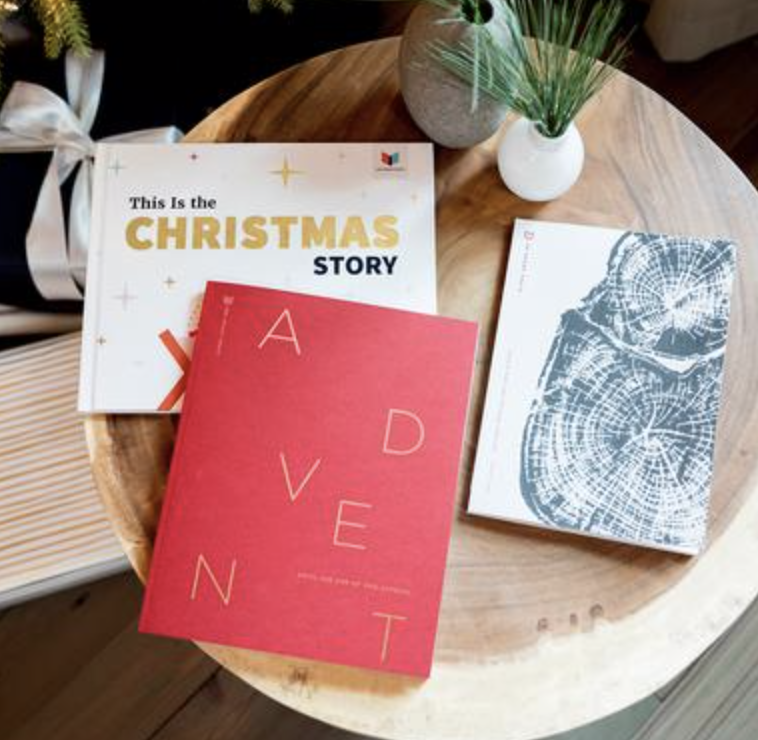 Advent Family Bundle - She Reads Truth