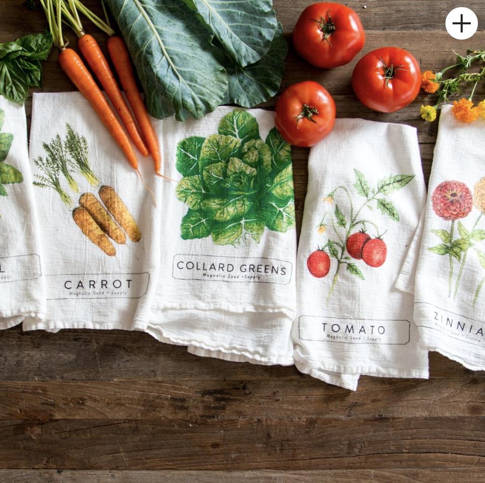 Garden Towels - Magnolia Market