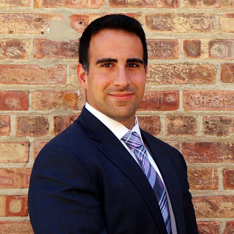 Michael Ibrahim, Immigration Attorney