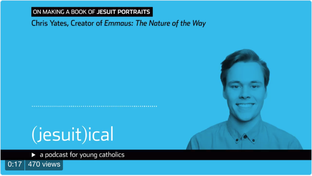Jesuitical Podcast | 2017