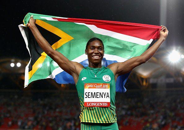 Sydafrikanskan Caster Semenya firar ännu en seger på 800 meter. Den här säsongen kan dock bli hennes sista som dominant löpare, efter att IAAF infört krav på vilka nivåer testosteron kvinnliga idrottare kan ha.