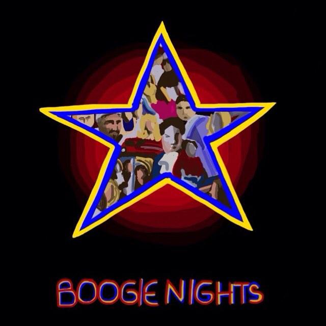 Boogie Nights #imposterposters #boogienights #paulthomasanderson #filmposter #pta #markwahlberg #juliannemoore #dirkdiggler #burtreynolds #philipseymourhoffman #doncheadle #drama #cinema #classic #movie #film #sketch #artwork #poster #iphoneart #instadaily #instagood #follow