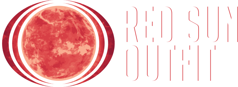 The Red Sun Outfit