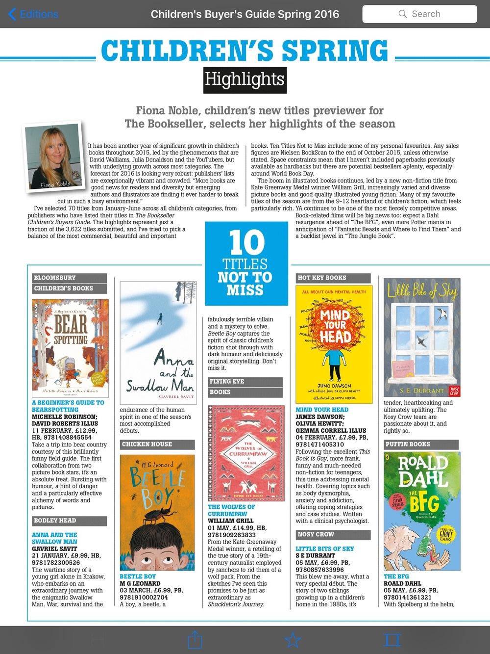 ChildrensSpringHighlightsBookseller.jpg