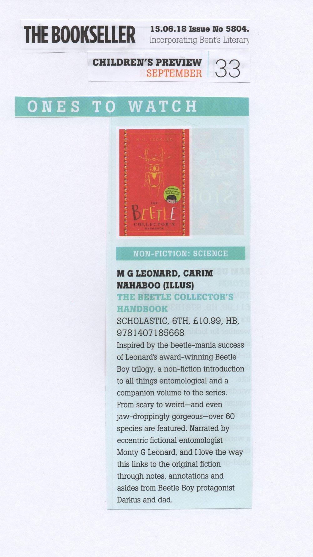 BeetleCollectorHandbookBooksellerJune2018.jpeg