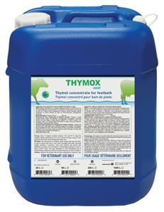 Thymox HOOF 20L