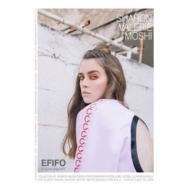 EFIFO FASHION & ART
