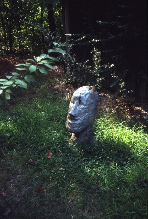 Head, ceramic