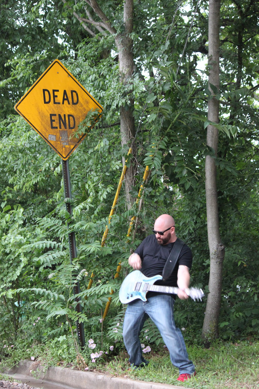 Jon Dead End