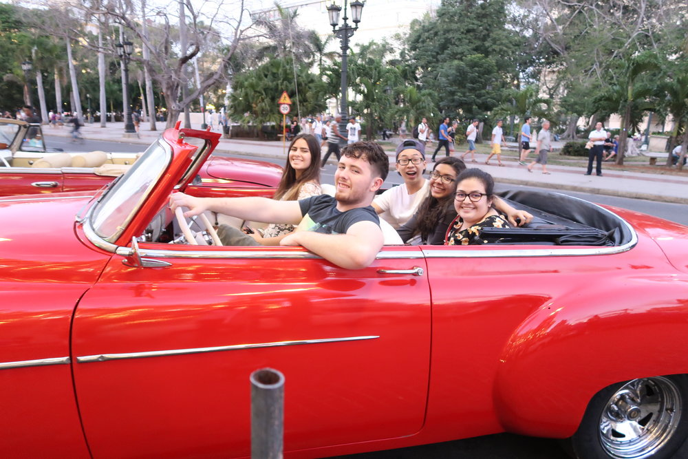 Study Abroad Programs for Students - Programs for students seeking a study abroad experience in Cuba.