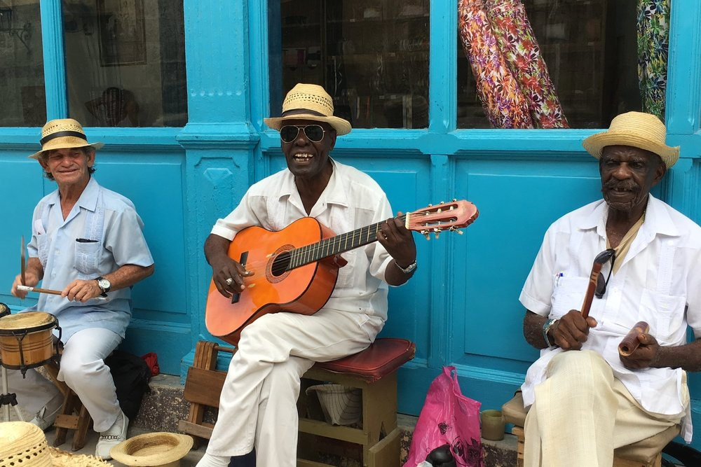 Legal Travel to Cuba with EEAbroad - When booking a tour with EEAbroad, you can rest assured that your travel to Cuba will be completely legal. Read more about the current restrictions and how our tours adhere to all U. S. regulations.