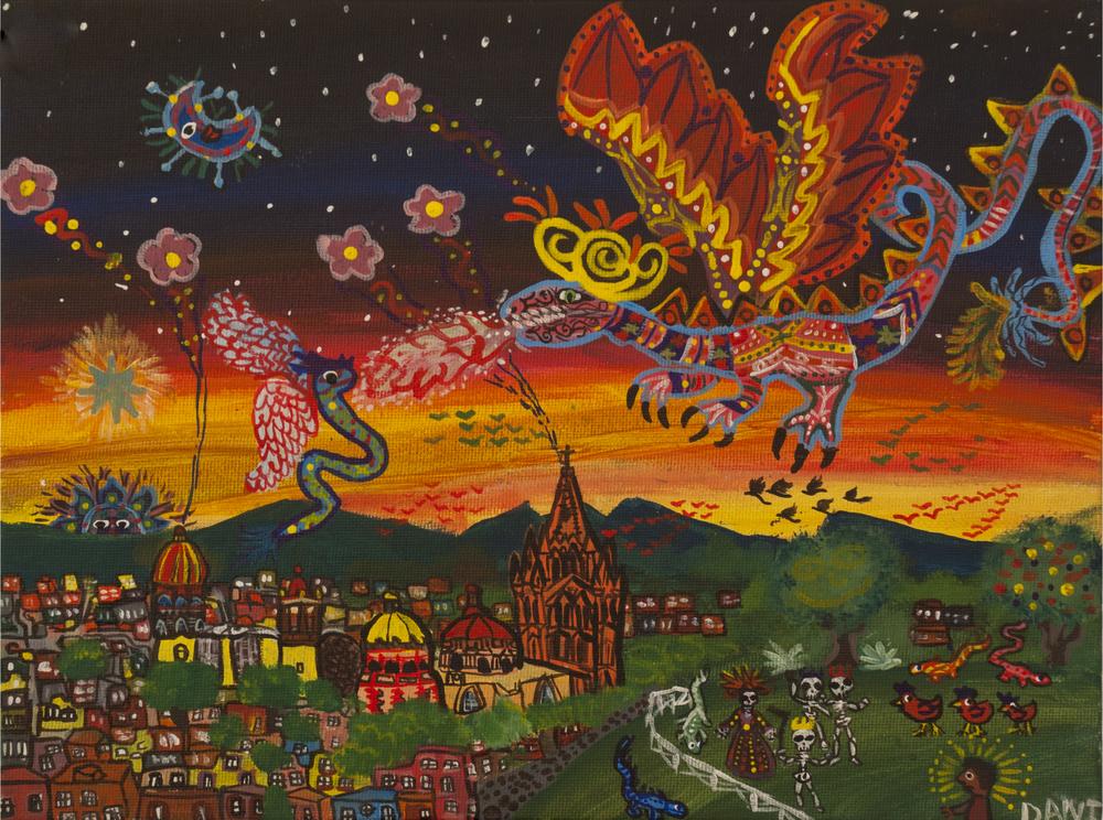 B11. Daniel Beltran, Biblioteca, Age 13, San Miguel, un pueblo magico.jpg