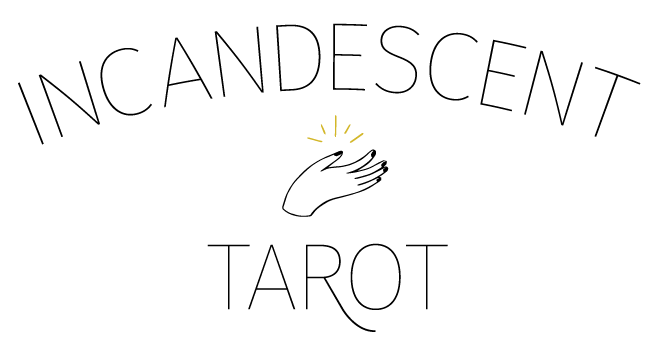 A Tarot Spread for Harnessing Self-Confidence — Incandescent Tarot