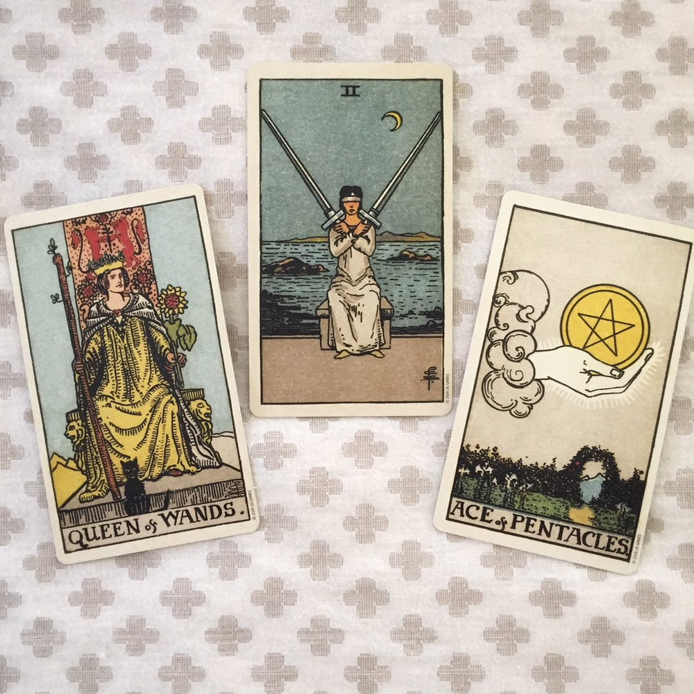 Mountain Dream Tarot Weekly Forecast Tarot Reading Three of Swords Tower