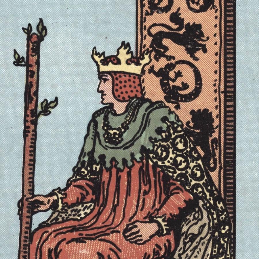 king of swords — Incandescent Tarot - Tarot Blog