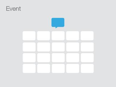 <a>Event</a><strong>'Infotainment' steht im Vordergrund, wenn Sie Kunden, Partner und Mitarbeiter zu Ihrem Event einladen. Erfahrung und Flexibilität bringe ich für Ihren Erfolg mit ein.</strong>