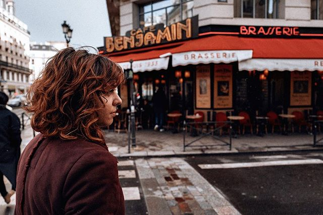 Wherever you decide to go next, I will always be by your side ❤️ snapshot from #paris #withmylove❤️ #leica