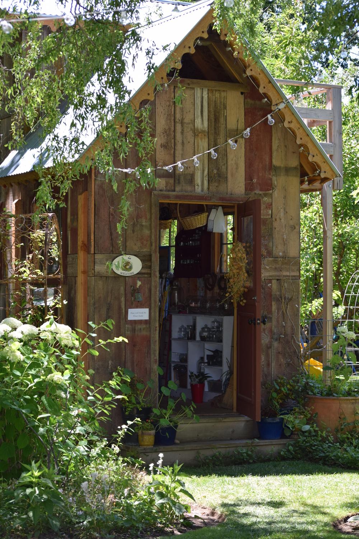 Boise Garden Tour 2016 — About My Garden