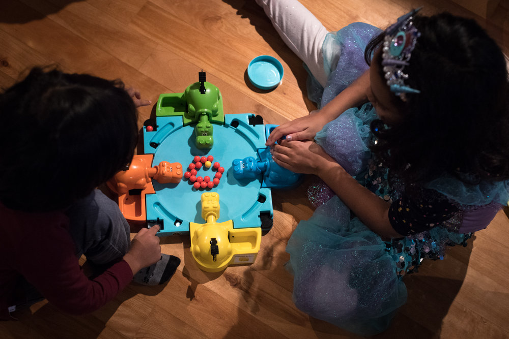 Who remembers Hungry Hippos?