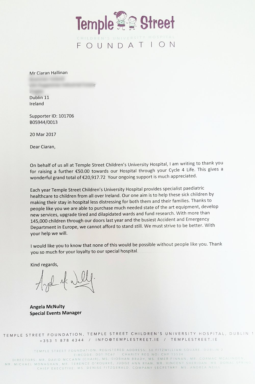 Temple St letter Re 2016 funds.jpg