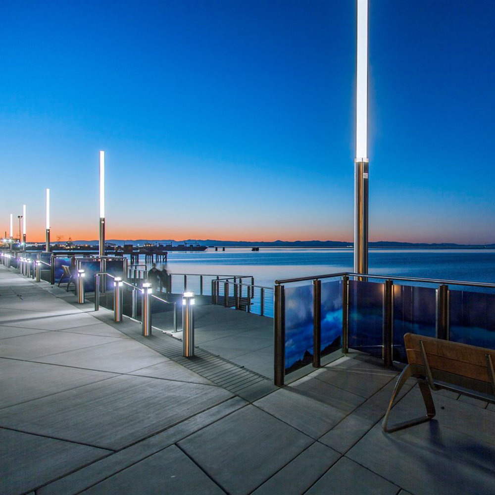 Port Angeles Waterfront Center