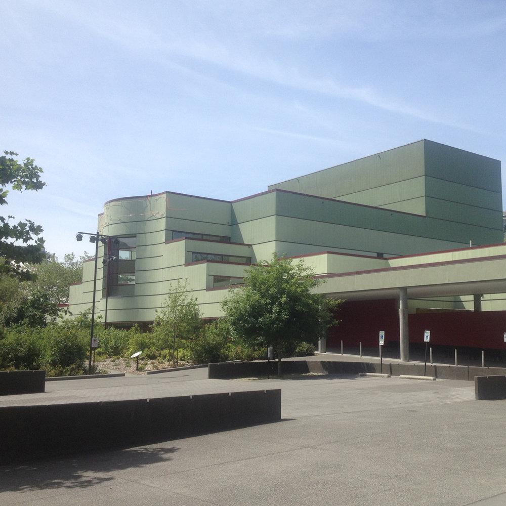 Seattle Rep: PONCHO Renewal