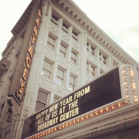 Tacoma Arts Live