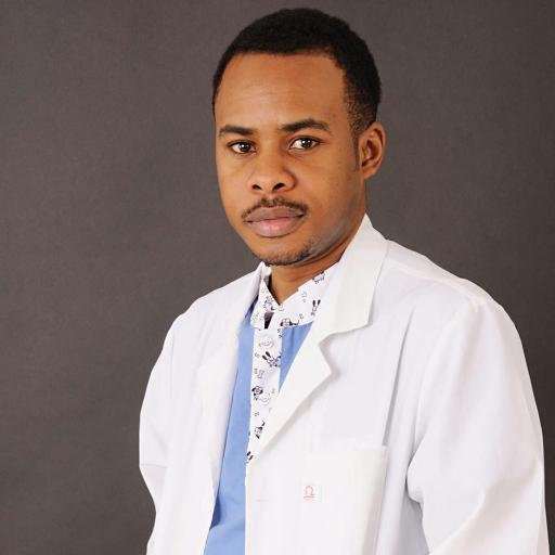 Meet Dr. Emmanuel Essien, MBBS. Dr. Essien is a licensed medical doctor and a Nigerian native. He is a well respected member of the European Society of Cardiology (Escardio) and an active United Nations volunteer. Dr. Essien graduated from Odessa National University in Ukraine.