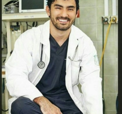 Dr. Fernando - Internal Medicine Specalist