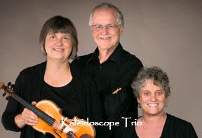 Kaleidoscope Trio