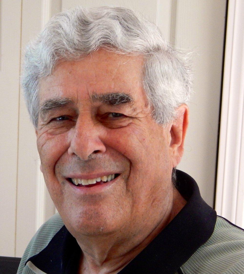 Larry Mizen