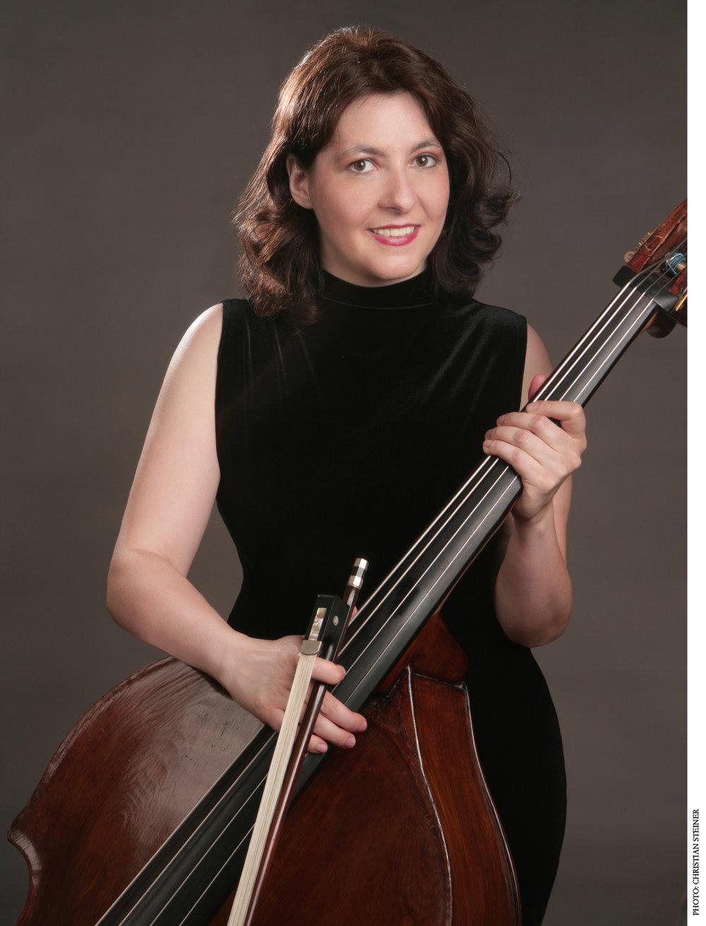 Pascale Delache-Feldman