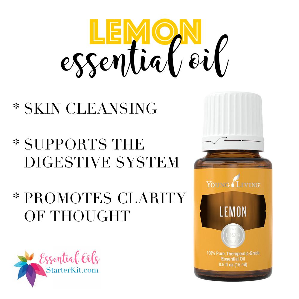 Lemon-Essential-Oil-Uses