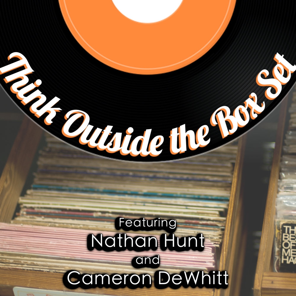 - In Think Outside the Box Set, hosts Nathan Hunt and Cameron DeWhitt explore artists that have achieved renown or success, but for some reason are unfamiliar. For example, do you know anyone who's listened to an entire Garth Brooks or Insane Clown Posse album all the way through? We don't! So we decided to listen to all of them.