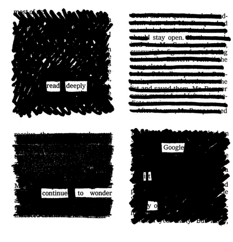 Kleon, A. Steal Like An Artist (2012)