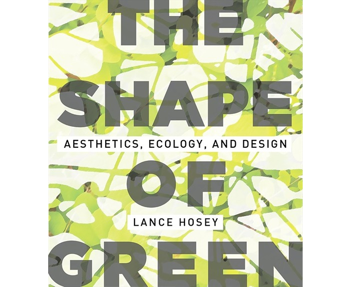 The Shape of Green cover (2012)