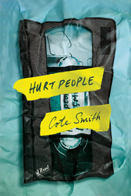 Hurt People by Cote Smith