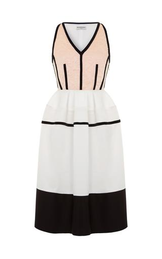Rent Balenciaga Sleeveless Panel Dress