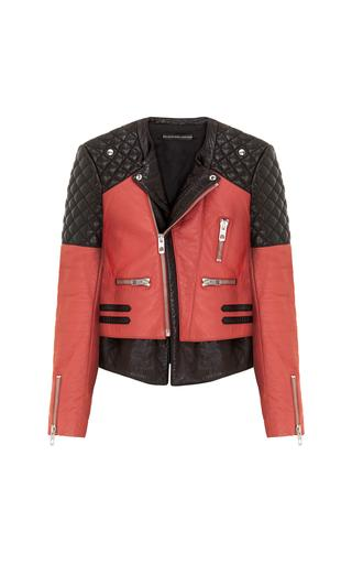 Rent Balenciaga Biker Jacket
