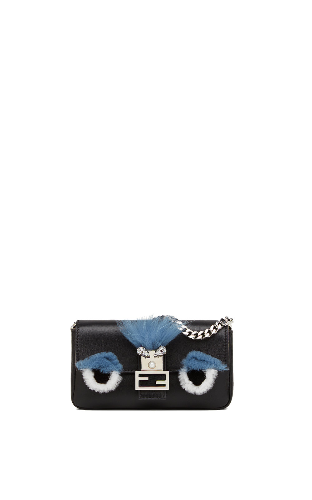 Fendi Monster Baguette