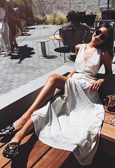 Olivia Culpo (Photo courtesy of Instagram)