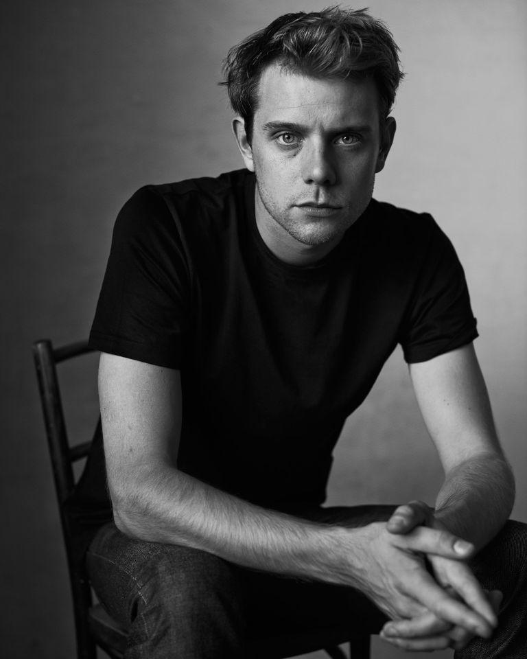 (Photo courtesy of Harper's Bazaar UK)