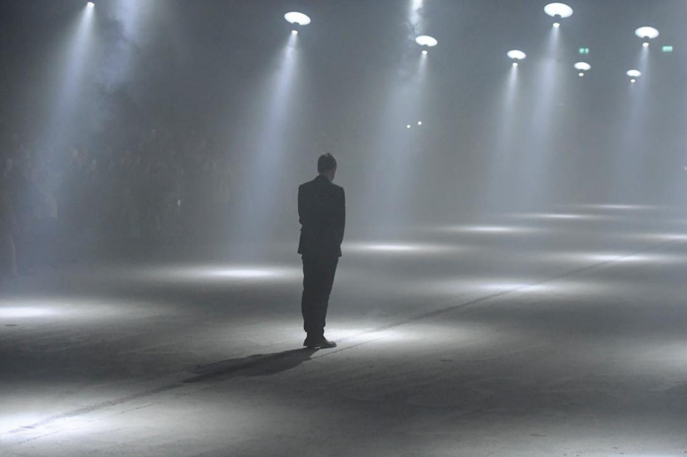 Christopher Bailey's Final Bow