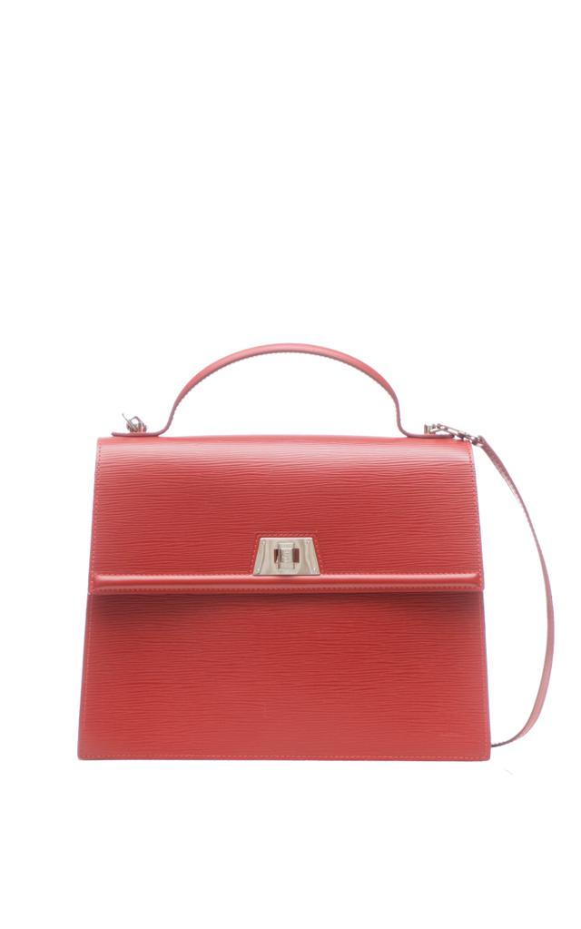 Louis Vuitton Sevigne GM Bag