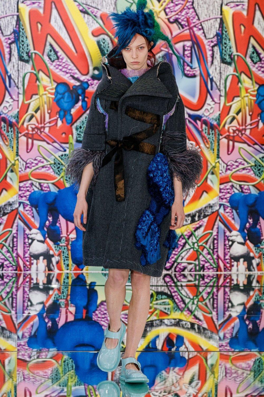 Maison Margiela Spring 2019 Couture