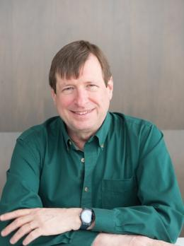 Stephen Hartke