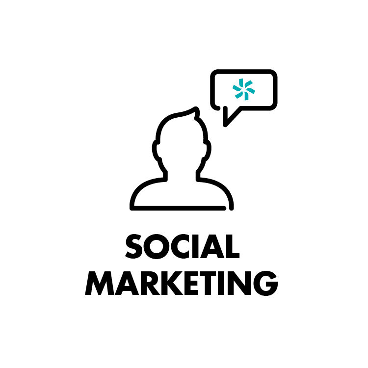 Social Marketing – Help brands take things to the next level